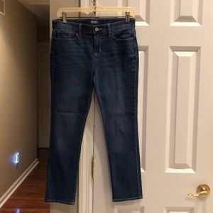 Girls Old Navy Jeans   Excellent Condition